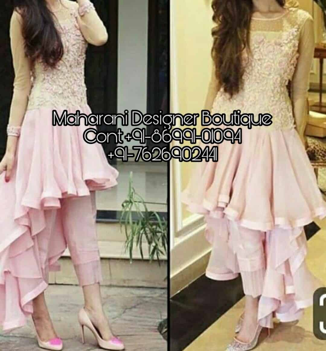Mdb 11848 Indian Trouser Suit Designs