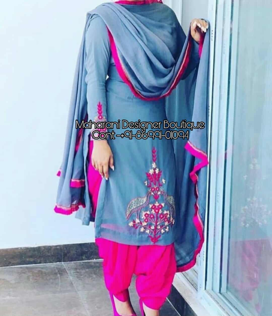 Punjabi Salwar Suit Party Wear Online Maharani Designer Boutique,Baby Boy Designer Clothes Sale