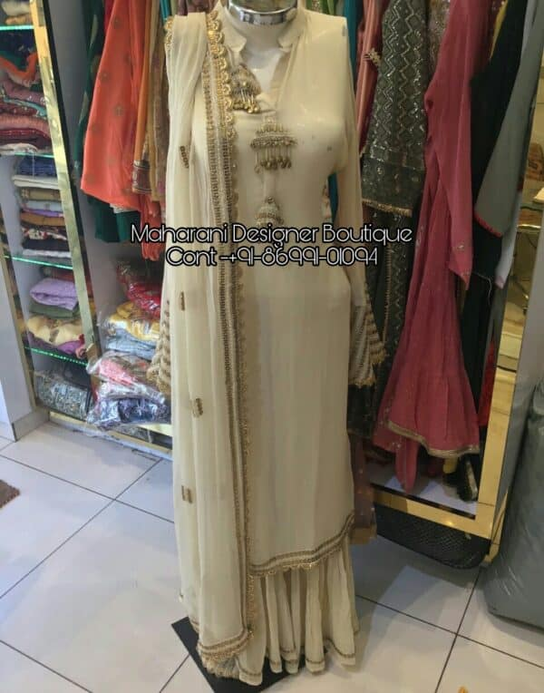 Ready Made Sharara Suits, Latest Suits With Sharara, latest sharara suits designs, latest sharara suits online, latest punjabi sharara suits, latest ladies sharara suits, latest pakistani sharara suits, latest sharara suits images, latest sharara suit pics, latest sharara suit with price, latest suits with sharara, Maharani Designer Boutique