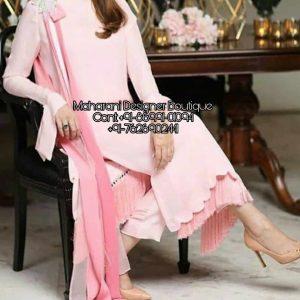 Cheap Palazzo Suits Online India | Maharani Designer Boutique
