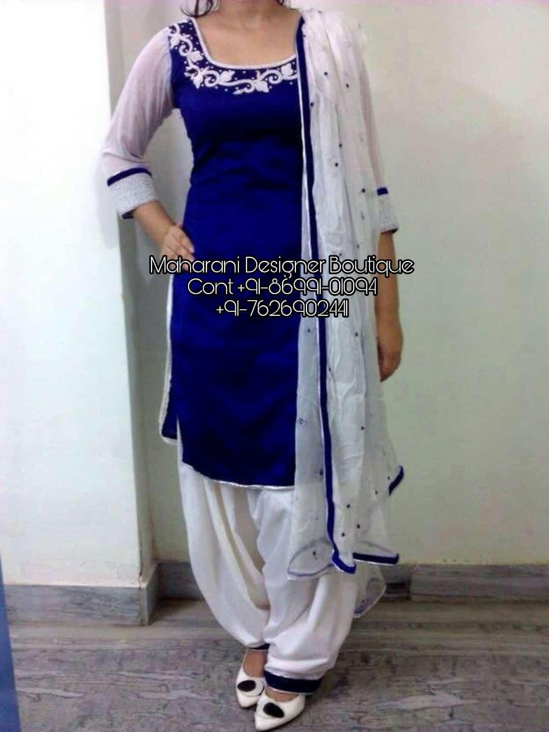 cc925c9c5 Designer Patiala Salwar Suits Online Shopping | Maharani Designer Boutique