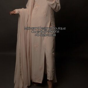 Ladies Pant Suit Designs | Maharani Designer Boutique