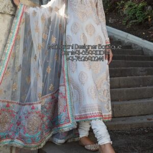 PPajami Suit New Design | Maharani Designer Boutique