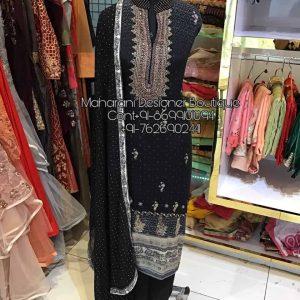 Designer Boutiques in Jalandhar, Punjab, India | Maharani