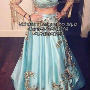 Bridal Lehenga Kurti Designs, bridal lehenga blouse designs 2018, bridal lehenga best designs, bridal lehenga designer pune, bridal lehenga designer online, buy heavy designer bridal lehenga, Maharani Designer Boutique