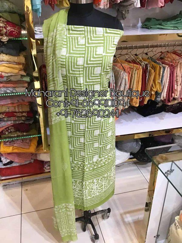 Chiffon Dupatta Salwar Suit, salwar suits with banarsi dupatta, salwar suits cotton dupatta, chiffon dupatta salwar suit, salwar suit with printed dupatta, salwar suit with designer dupatta Maharani Designer Boutique