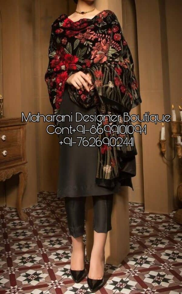 Pant Style Suits Design, latest pant style suits design, design for pant style suits, pant style suit neck design, new pant style suit design, design of pant style suits, pant style plazo suit design, pant style suits designs, Maharani Designer Boutique