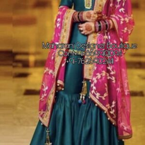 Sharara Suits By Designers, sharara suit back design, sharara suit design pics, sharara suit designs online, sharara suit designs party wear, sharara suit designs for wedding, sharara suit designs 2019, sharara suit designs, Maharani Designer Boutique