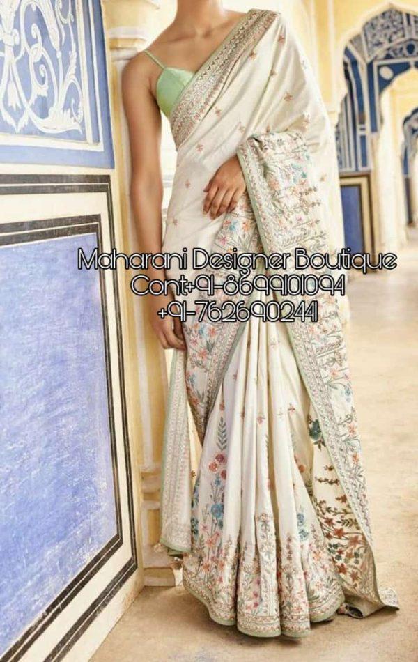Designer Sarees 2019, latest designer sarees 2019, pakistani designer sarees 2019, new designer sarees 2019, designer sarees collection 2019, latest designer sarees 2019 with price, best designer sarees 2019, Maharani Designer Boutique