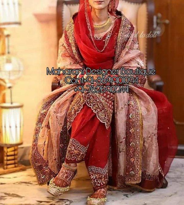 Bridal Suits With Heavy Dupatta Online, bridal suits with heavy dupatta with price, bridal punjabi suits with heavy dupatta, bridal salwar suits with heavy dupatta, salwar kameez buy online usa, salwar kameez buy online uk, salwar kameez cheap online, salwar suits discount sale, salwar suits with discount, Maharani Designer Boutique