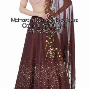 Designer Bridal Lehengas In Delhi, designer bridal lehenga choli online shopping, fancy designer bridal lehenga choli, best designer bridal lehenga choli, designer bridal lehengas delhi price, Maharani Designer Boutique