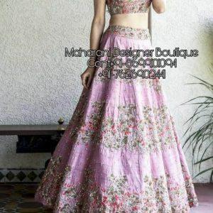 Latest Bridal Lehenga Designs Images, latest bridal lehenga designs 2019 with price, new latest bridal lehenga designs 2019, latest lehenga designs 2019 for bride, new bridal lehenga designs 2019 for girl, new bridal lehenga design 2019 images, Maharani Designer Boutique