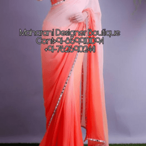 Latest Saree Fashion For Wedding, latest saree style for wedding, saree fashion for wedding, saree style for wedding party, latest saree fashion 2019, latest saree fashion in india, latest saree fashion in india 2019, latest saree fashion for wedding, latest saree fashion 2020, latest saree fashion for party, Maharani Designer Boutique
