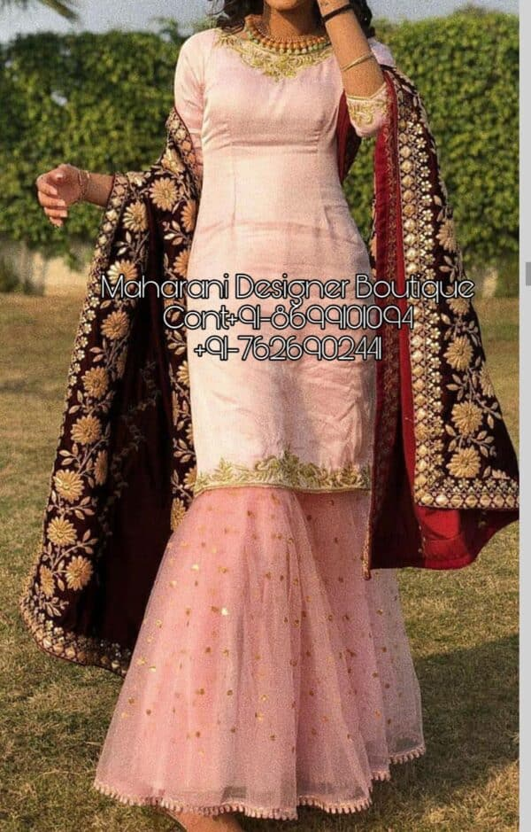 Latest Sharara Designs 2018 With Price, latest sharara designs 2019, latest sharara designs 2020, latest sharara designs for wedding, latest sharara designs 2017, latest sharara dress design, latest designs for sharara, latest sharara design images, latest sharara kurti design, Maharani Designer Boutique