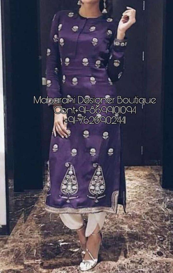 Pant Style Suit Neck Design, pant style suit design images, pant style plazo suit design, pant style suit neck design, pant style salwar suit design, latest pant style suit design, snew pant style suit design, latest pant style suit design, neck design for pant style suit, Maharani Designer Boutique