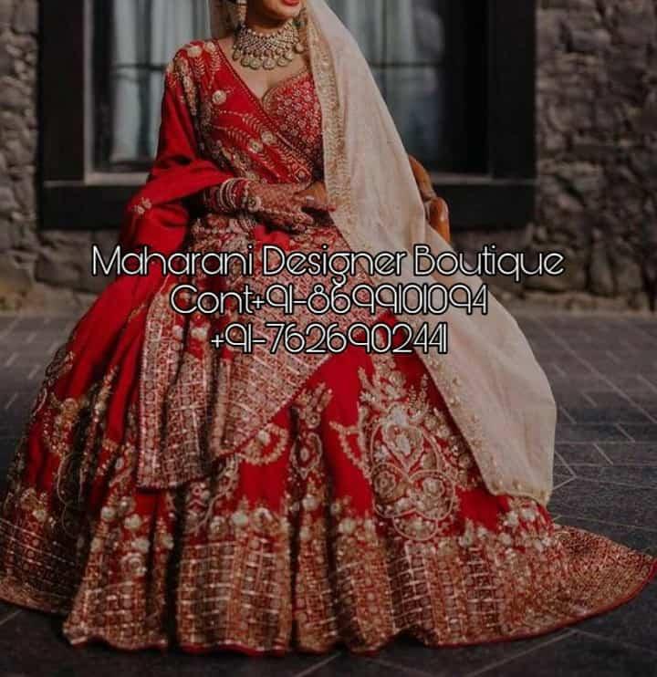 Bridal Lehenga For Wedding Reception Off 78 Buy