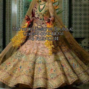 Wedding Lehenga Choli For Bride Online, wedding lehenga choli online, wedding lehenga choli online shopping, wedding lehenga choli online india, chiffon wedding lehenga choli online, bridal lehenga choli buy online, lehenga choli online for wedding, wedding lehengas online images, Maharani Designer Boutique