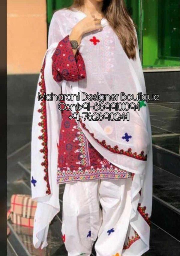 Designer Punjabi Suits Images   Maharani Designer Boutique