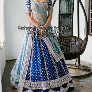 Designer Lehenga And Kurti   Maharani Designer Boutique