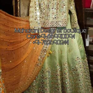 Designer Lehenga Wedding, new designer latest lehenga, latest designer lehenga 2019, latest designer lehenga images, latest designer lehenga with price, latest designer lehenga for party wear, designer lehenga latest design, Maharani Designer Boutique