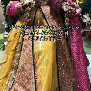 Lehenga Designs For Bridal, lehenga designs bridal, bridal lehenga designs, designer lehenga bridal collection, lehenga designs for bridal, bridal lehenga designs pic, designer lehenga with bridal, Maharani Designer Boutique