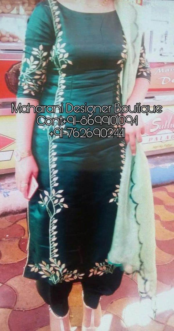 Punjabi Suit Design Latest 2019, punjabi boutique suit designs image, punjabi boutique suit design 2018, latest punjabi suit boutique design 2018, punjabi boutique suits design, new punjabi boutique suit design, Maharani Designer Boutique
