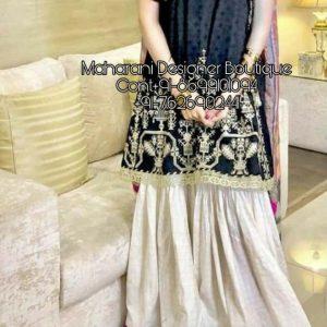 Sharara Suit Design Images, latest designer sharara suit, designer sharara suit 2018, designer sharara suit images, designer sharara suit online, designer suit with sharara, Maharani Designer Boutique