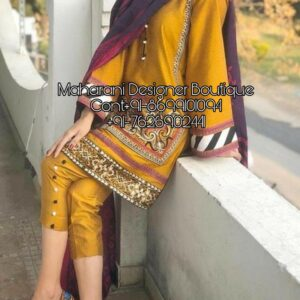 Best Trousers For Women, Maharani Designer Boutique