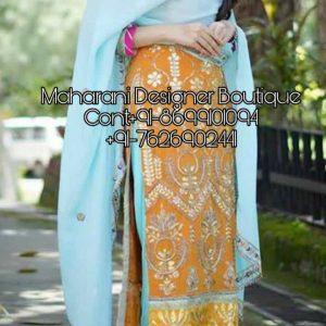 Punjabi Suit Design 2019 Party Wear, punjabi suit design 2019 party wear, punjabi suit design with laces 2019, punjabi suit cutwork design, punjabi suit design hand work, punjabi suit design in black colour, punjabi suit design online, punjabi suit design for ladies, Maharani Designer Boutique