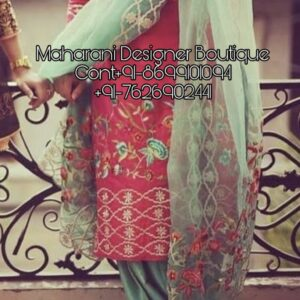 Ready Made Punjabi Suits, punjabi suit design 2019, latest punjabi suit design 2019, latest punjabi suit design photos, punjabi boutique suits images 2018, Maharani Designer Boutique
