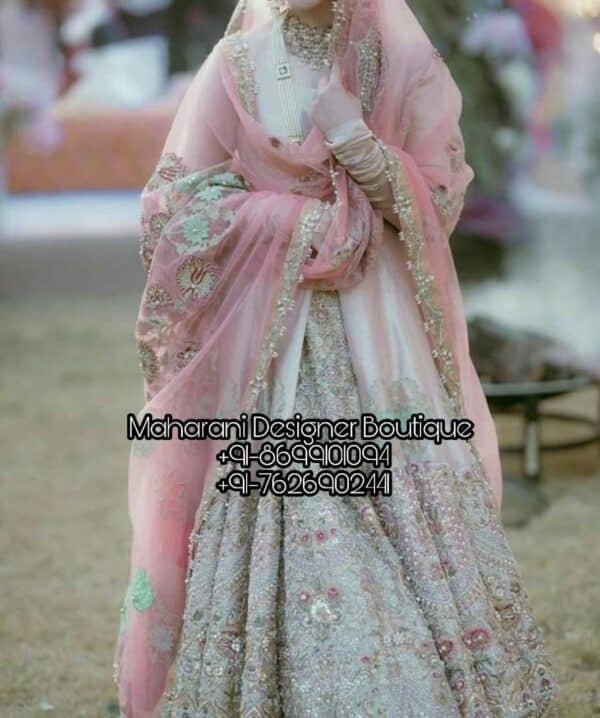 Buy latest collection of Bridal Wedding Dress for wedding at Maharani Designer Boutique best price. Explore the unique designs & patterns in gowns. Bridal Wedding Dress, Bridal Dress Online Shopping, Bridal Outfits Online,bridal dress online, bridal boutiques online, bridal dress online in pakistan, bridal dress online pakistan, bridal dress indian online, bridal wear indian online, bridal wear indian online shopping, lehenga suit design 2019, lehenga style suits online, Bridal Outfits Online, Bridal Wedding Dress, Maharani Designer Boutique France, Spain, Canada, Malaysia, United States, Italy, United Kingdom, Australia, New Zealand, Singapore, Germany, Kuwait, Greece, Russia, Poland, China, Mexico, Thailand, Zambia, India, Greece