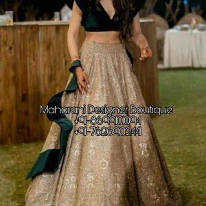 Chandni Chowk Online Shopping, Maharani Designer Boutique