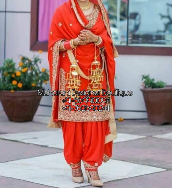 Latest collection of Punjabi Bridal Patiala Suit, Maharani Designer Boutique Collection online by celebrity Popularity. ✓ Free Shipping In India ✓ Cash On. Punjabi Bridal Patiala Suit, Maharani Designer Boutique, Latest Bridal Punjabi Salwar Suits, Boutique Style Punjabi Suit, salwar kameez, pakistani salwar kameez online boutique, chandigarh boutique salwar kameez, salwar kameez shop near me, designer salwar kameez boutique, pakistani salwar kameez boutique, Latest Bridal Punjabi Salwar Suits