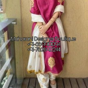 Looking for Punjabi Suit Boutique On Facebook In Chandigarh, Maharani Designer Boutique online ✓ Click to view our collection of Punjabi clothing .