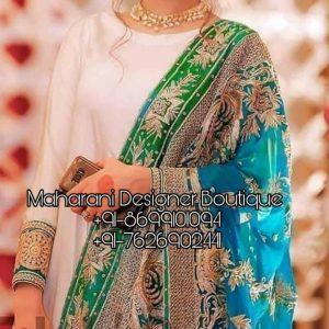 Give yourself a stylish & punjabi look with this Punjabi Suit Embroidery , Maharani Designer Boutique. Embellished with Embroidery work. Punjabi Suit Embroidery , Maharani Designer Boutique, Latest Bridal Punjabi Salwar Suits, Boutique Style Punjabi Suit, salwar kameez, pakistani salwar kameez online boutique, chandigarh boutique salwar kameez, salwar kameez shop near me, designer salwar kameez boutique, pakistani salwar kameez boutique, Latest Bridal Punjabi Salwar Suits