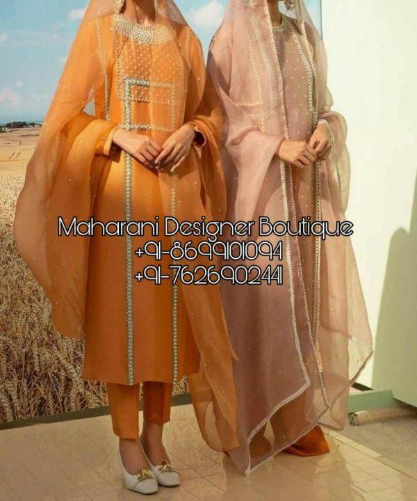 "[""Punjabi Suits For Wedding""]"