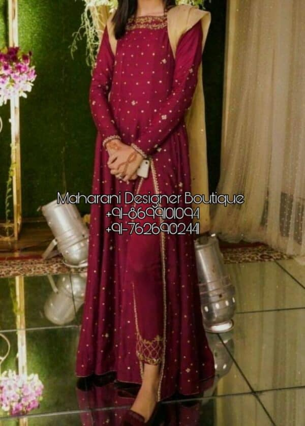 Buy Trouser Suits Pakistani online from Maharani Designer Boutique. Shop from a fascinating collection of Pakistani Shalwar Kameez & Designer Suits. Trouser Suits Pakistani , trouser suits for weddings ladies, elegant, trouser suits for weddings, wedding trouser suits for mother of the bride uk, womens, trouser suits for weddings uk, plazo style suits images, Trouser Suits For Weddings, Trouser Suits Pakistani , Maharani Designer Boutique France, spain, canada, Malaysia, United States, Italy, United Kingdom, Australia, New Zealand, Singapore, Germany, Kuwait, Greece, Russia, Poland, China, Mexico, Thailand, Zambia, India, Greece