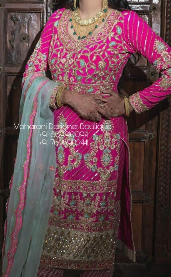 Buy latest collection of Chandigarh Punjabi Suit Boutique & Punjabi Suit Designs Online in India at best price on Maharani Designer Boutique. Chandigarh Punjabi Suit Boutique, Maharani Designer Boutique, punjabi suit boutique in chandigarh, punjabi suit boutique in chandigarh on facebook, punjabi suit designer boutique chandigarh, punjabi suit mbroidery boutique in chandigarh, chandigarh punjabi suit boutique facebook, Trouser Suit UK, stylish ladies trouser suits, ladies fashion trouser suits,trouser suits for weddings ladies, elegant, trouser suits for weddings, wedding trouser suits for mother of the bride uk, womens, trouser suits for weddings uk, plazo style suits images, Trouser Suits For Weddings, Trouser Suit UK
