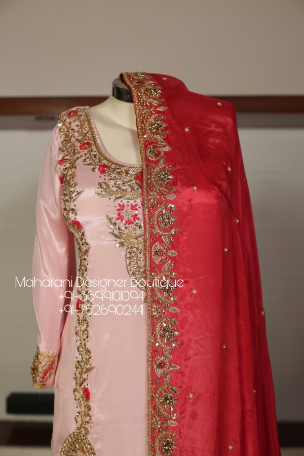Looking for latest Punjabi Brides In Suits online. Maharani Designer Boutique brings to you a wide range of patiala suits designs at best price. Punjabi Brides In Suits, Punjabi Bridal Suits For Wedding, Maharani Designer Boutique, bridal punjabi suits with heavy dupatta, punjabi bridal suits with price, punjabi bridal suits facebook, punjabi bridal suits online, bridal punjabi suits in red color, punjabi bridal patiala suit, bridal punjabi suits phulkari, punjabi suit online shopping, punjabi suit online usa, punjabi suit online india, punjabi suit online sale, punjabi suit online order, Boutique Style Punjabi Suit, salwar kameez, pakistani salwar kameez online boutique, chandigarh boutique salwar kameez, salwar kameez shop near me, designer salwar kameez boutique, pakistani salwar kameez boutique, Boutique Ladies Suit, Maharani Designer Boutique