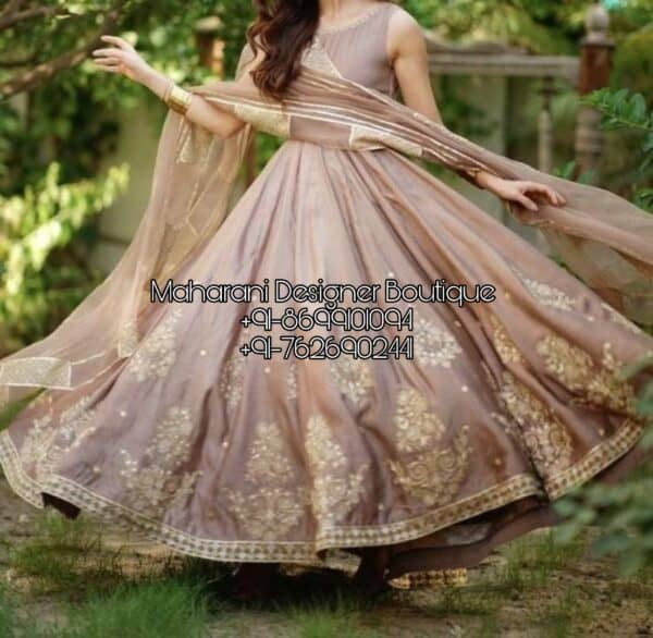 Buy Boutique Suits Patiala, Maharani Designer Boutique in latest styles trending in 2020 - A wide range of Punjabi Suits in stunning new designs.