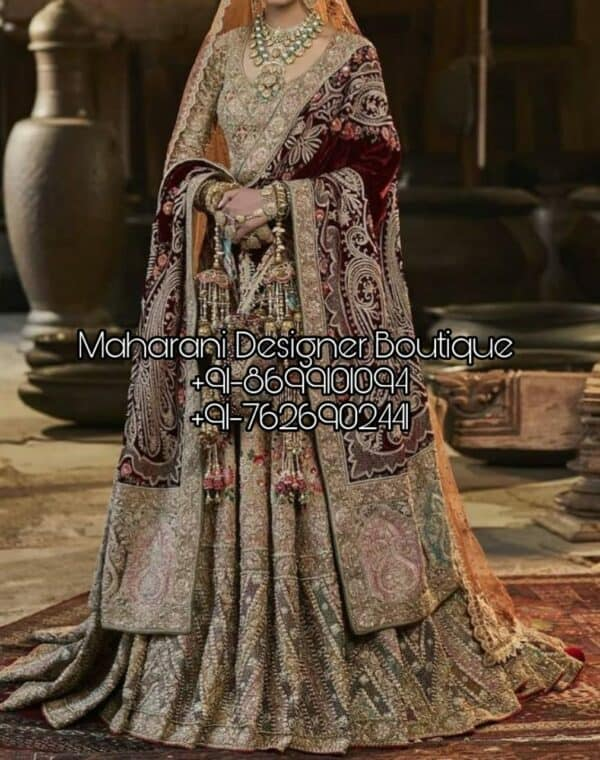 Buy Bridal Lehengas By Designers, Maharani Designer Boutique online for women at the best price . See more ideas about Bridal lehenga choli, Lehenga choli . Designer Lehenga Shopping, bridal lehenga designer online, latest bridal lehengas by designers, bridal lehenga designs 2019 with price, bridal lehenga blouse designs catalogue, bridal lehenga embroidery designs, Designer Boutique Lehengas, Lehenga Choli Styles, lehenga with long shirt buy online, punjabi lehenga with long shirt, bridal lehenga with long shirt, lehenga choli with long shirt, lehenga style with long shirt, lehenga with long shirt design, lehenga with long shirts, Bridal Lehengas By Designers, Maharani Designer Boutique