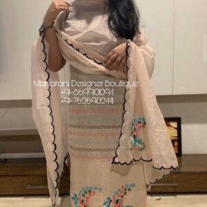 Shop Latest Boutique Embroidery Suits Online. Get perfectly customized cotton Punjabi/Patiala salwar kameez at affordable prices. Punjabi salwar suits. Latest Boutique Embroidery Suits, Maharani Designer Boutique, punjabi suit latest, punjabi suit latest fashion, punjabi suit latest design 2019, indian punjabi suits latest fashion, latest punjabi suit embroidery designs, punjabi suit latest design 2020, punjabi salwar suit latest trend, punjabi suit boutique in moga on facebook, punjabi suit shop in moga, punjabi suits boutique in punjab moga,Boutique Style Punjabi Suit, salwar kameez, pakistani salwar kameez online boutique, chandigarh boutique salwar kameez, salwar kameez shop near me, designer salwar kameez boutique, pakistani salwar kameez boutique, Boutique Ladies Suit, Maharani Designer Boutique