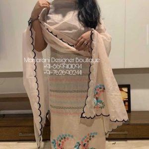 Shop Latest Boutique Embroidery Suits Online. Get perfectly customized cotton Punjabi/Patiala salwar kameez at affordable prices. Punjabi salwar suits. Latest Boutique Embroidery Suits, Maharani Designer Boutique, punjabi suit latest, punjabi suit latest fashion, punjabi suit latest design 2019, indian punjabi suits latest fashion, latest punjabi suit embroidery designs, punjabi suit latest design 2020, punjabi salwar suit latest trend, punjabi suit boutique in moga on facebook, punjabi suit shop in moga, punjabi suits boutique in punjab moga,Boutique Style Punjabi Suit, salwar kameez, pakistani salwar kameez online boutique, chandigarh boutique salwar kameez, salwar kameez shop near me, designer salwar kameez boutique, pakistani salwar kameez boutique, Boutique Ladies Suit, Maharani Designer Boutique