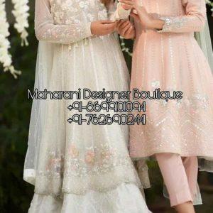 Looking to buy Online Boutique For Lehenga, Maharani Designer Boutique online? Shop latest designer lengha choli online for women.