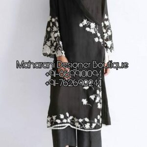 Buy Punjabi Boutique Suit On Facebook , Maharani Designer Boutique at India's Best Online Shopping Store. Check Boutique Suits Prices, Ratings & Reviews