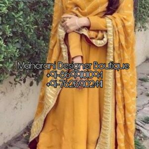 Online shopping for Punjabi Boutique Suit Patiala, Maharani Designer Boutique in India at lowest prices . Shop for best selling Punjabi salwar suits