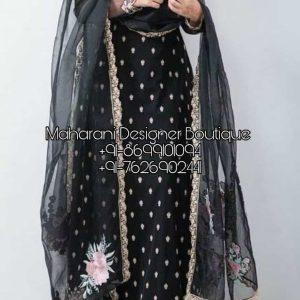 Online shopping for Punjabi Suit Boutique In Garhshankar, Maharani Designer Boutique at lowest prices . Shop for best selling Punjabi salwar suits