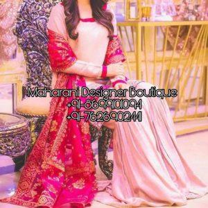 Buy Punjabi Suit Boutique Near Me, Maharani Designer Boutique in latest styles trending in 2020 - A wide range of patiala salwar kameez, in stunning .
