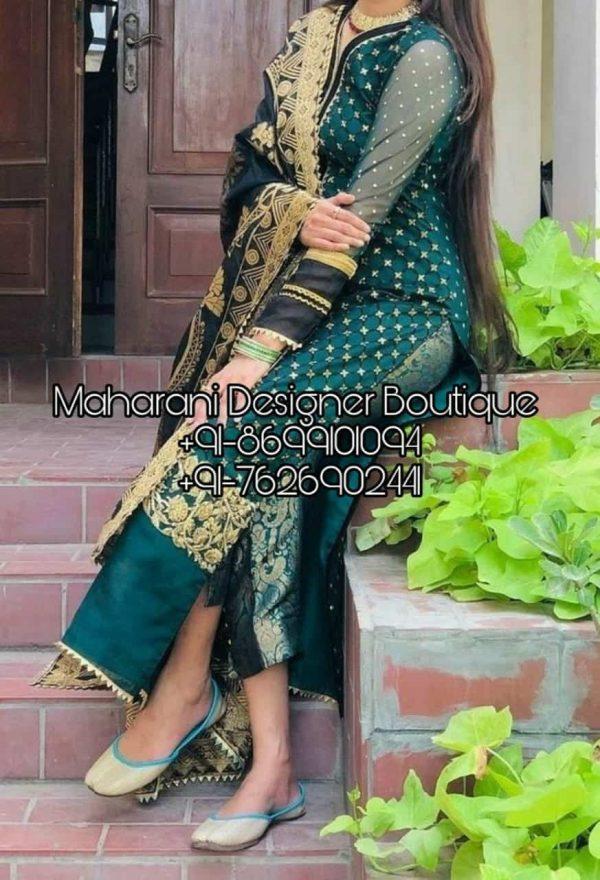 Looking for Punjabi Suit Design New, Maharani Designer Boutique online ✓ Click to view our collection of Indian Punjabi suits & more latest designs . Punjabi Suit Design New, Maharani Designer Boutique, Trouser Suit UK, stylish ladies trouser suits, ladies fashion trouser suits,trouser suits for weddings ladies, elegant, trouser suits for weddings, wedding trouser suits for mother of the bride uk, womens, trouser suits for weddings uk, plazo style suits images, Trouser Suits For Weddings, Trouser Suit UK