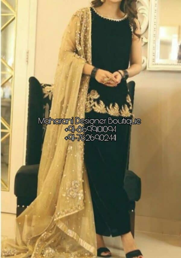 Looking forPunjabi Suit Designer Boutique Chandigarh, Maharani Designer Boutique online ✓ Click to view our collection of Punjabi suits.